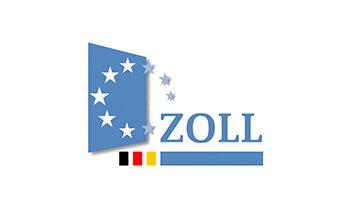 Zoll-Austeller